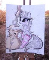 Octavia for Constantellite by PrettyPinkP0ny