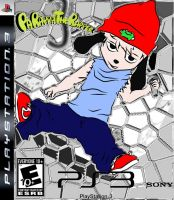 Parappa the Rapper 3 by Anonymost