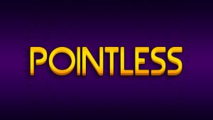 Pointless by Dynamicz34