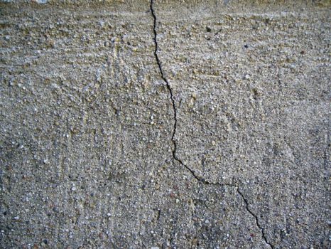 Cracked Cement II by dull-stock
