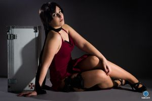Ada Wong 2.0 by Shadow-of-Shana