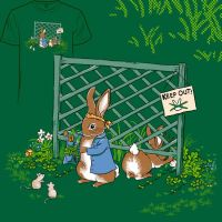 Rabbit's Backyard Bargains - Woot entry by MeredithDillman