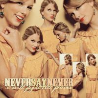 Never Say Never by ThatCouldBeHere
