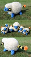 Big Mareep by Zareidy