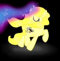 Just Sing by l3utts