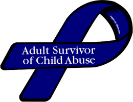 Adult Survivor of Child Abuse by airbender01