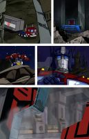 Transformers Generation 1 Comic Page 20 UPDATED by ragingnin77