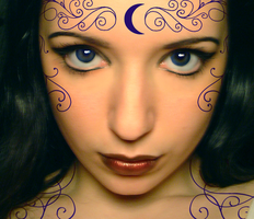 House Of Night Zoey Redbird by AkaCirce