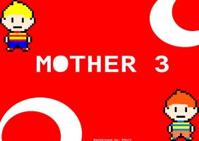 Mother 3 by Clausward