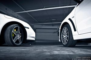 991 Turbo - 3 by Dhante