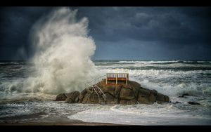 La Vague II by damien-c-photography