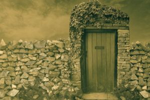 The Door In The Wall by SerenWild