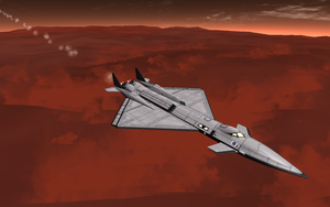 KSP - Duna Dust Storms by Shroomworks