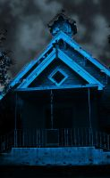 The Chapel Of Blues by XxMissesNumberNEINxX