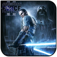 Star Wars - The Force Unleashed II v3 by Gabbynaruto
