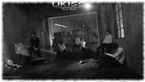 UKiss - Tick Tack MV WallPaper V2 by goddess-reborn