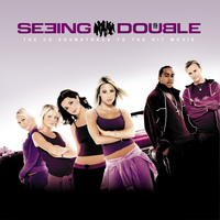S Club - Seeing Double by mycover