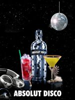 ABSOLUT DISCO by bihaus