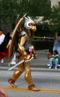 Me In Dragoncon Parade 2007 by hyperjet