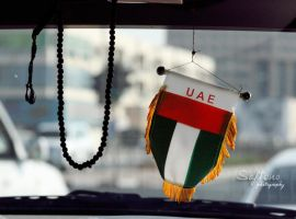 Long Live UAE by softeno
