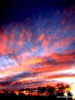 awesome sky by Toneproductions1