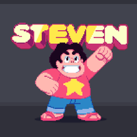 STEVEN! by ahighmentality