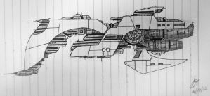 Dominator Concept Sketch by Inquisitor-No-7