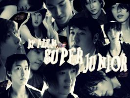SUPER JUNIOR BY ALE 1 by DDLoveEditions