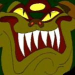 CD-I Ganon: The FACE of Evil by cdiganonplz
