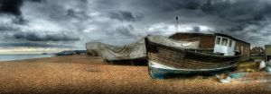 Fishermans Rest by wreck-photography