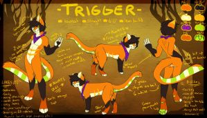 Trigger Update Oct 2014 by coffaefox