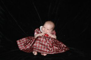 Baby - Dress by paradox11-stock