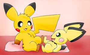 Footsies by pichu90