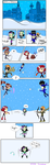 NW Short: Snow fight by nw-team
