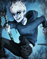 Dark Jack Frost by Bev-Nap