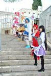 Madoka Magica - We fight for the world by ALIS-KAI