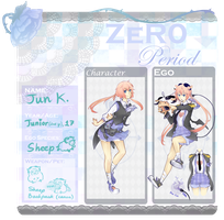 Zero-Period Application: Jun by Me2Unique