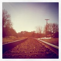Jefferson Rail Road 2 by uniquestagram