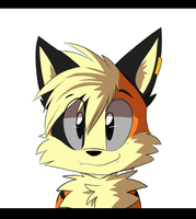Headshot Commission by SmilehKitteh