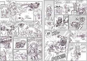 PPG Epsilon Manga - pg0213-14 by emotwo