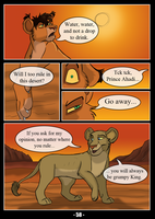 Once upon a time - Page 58 by LolaTheSaluki