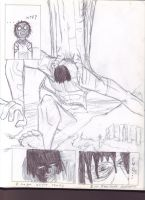Comic page by Nghtmaresindrome