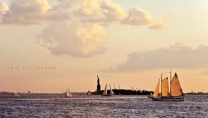 from Battery Park 3 by idilsalihakuntuz