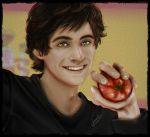 Kinda realistic ANTONIO FERNANDEZ CARRIEDO by AkariMarco