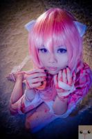 Elfen Lied: Innocence by Midnight-Bliss