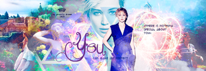 Only You Can Make Me Perfect by KseniaFuller