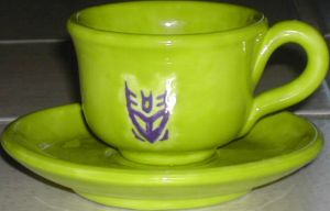 teacup - symbol side by Lunatron