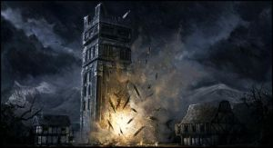 Sizeal RPG Outpost2-2 by JustMick