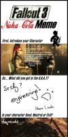 Fallout 3 Addiction Meme :3 by dead-dance-crow