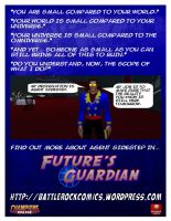Future's Guardian Ad - Sidestep by djmatt2